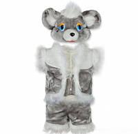 Детский карнавальный костюм Мышонка 2-5лет