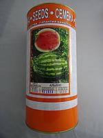 Семена  арбуза 0,5 кг сорт  Альянс в банке
