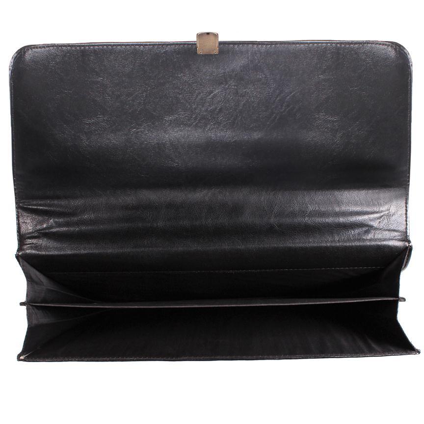 04efa8cc883c Мужская сумка-портфель из искусственной кожи черная: 22 $ - Сумки ...