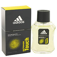 Adidas Туалетна вода чоловіча Intense Touch 50мл.
