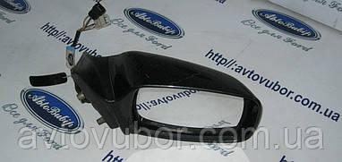 Зеркало боковое электрическое правое Ford Scorpio 94-98