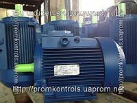 Электродвигатели АИР 3000об/мин