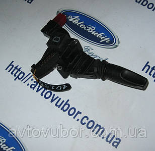 Подрулевой переключатель с аварийкой Ford Scorpio 94-98