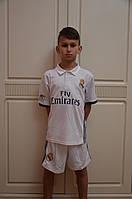 Футбольная Форма команды Рекал Мадрид
