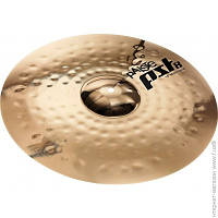 Тарелка Paiste 8 Rock Crash 17