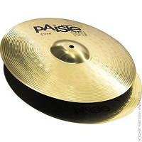 Комплект Тарелок Paiste 101 Brass Hi-Hat 14