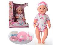 Интерактивная кукла-пупс BABY Born BL 011G (в коробке), фото 1