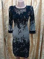 Платье трикотажное французское Eden Rose 5237 L/XL