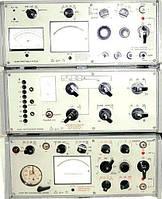 Установка для проверки релейных защит ЭУ5001, ЭУ5000, У5052, У5053