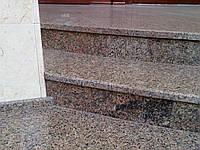 Лестницы гранитные Харьков 007