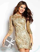 Эксклюзивное вечернее платье S M L
