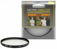 Фільтр Hoya HMC UV(0) Filter 52mm