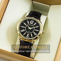 Часы Alberto Kavalli gold black 04633-8725