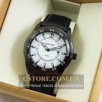 Часы Alberto Kavalli black white 04632-9140