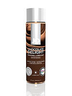 Интимный лубрикант JO, H2O Lubricant Chocolate Delight , 150 мл