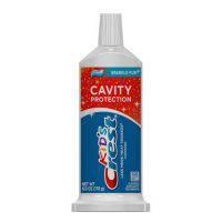Зубная паста детская Crest NEAT SQUEEZE KIDS, 170 г