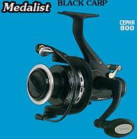 Рыболовная катушка Konger Medalist Black Carp 840,850 FD/FSS