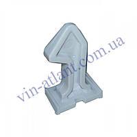 Крючок двери (люка) для стиральной машины Whirlpool 481241719193