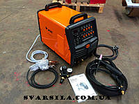 Аргоновый сварочный аппарат Jasic TIG 200P E101 AC DC
