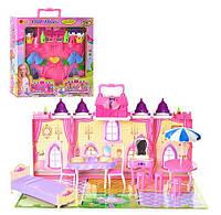 Кукольный домик для куклы Барби - замок Doll House 3139