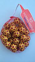Шоколадные футбольные мячики (шоколад молочный) Friedel Германия 200г