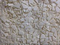 Осколки шоколадной глазури белые