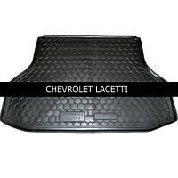 Коврик в багажник Avto Gumm для Chevrolet Lacetti