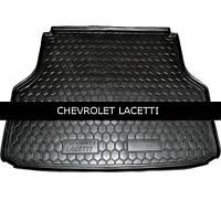 Коврик в багажник Avto Gumm для Chevrolet Lacetti универсал