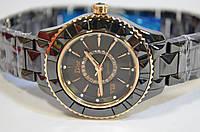 Женские наручные часы Christian Dior Black(копия)