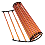 Стержневой теплый пол Unimat (HOTmat GT) для дополнительного обогрева