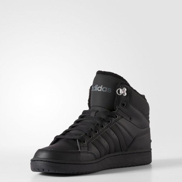 ... Высокие кроссовки Adidas Neo зимние AW4274, фото 4 ... dfce7ab87d9