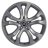 Диск колесный R-22 Style 25  Technical Grey Finish l Ленд Ровер, Ренж Рендж Ровер Спорт, Land Rover, Range