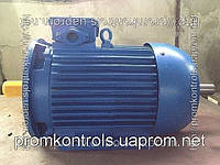 Электродвигатель АИР 132М6  7,5 кВт/1000об/мин.