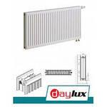 Стальной Радиатор 300x700 тип 22 DayLux (боковое подключение, 728 Вт)