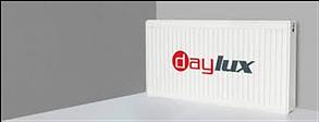 Радиатор стальной DayLux 22тип 300*700 бок.подкл., фото 3
