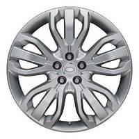 Диск колесный R-21 Spark Silver Ленд Ровер, Ренж Рендж Ровер Спорт, Land Rover, Range Rover Sport