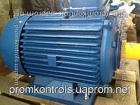 Электродвигатель АИР 160S6  11 кВт/1000об/мин.