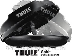 Автобокс на крышу Thule Motion 600 (Туле Моушн), фото 2
