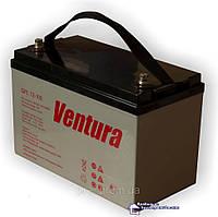 Акумуляторна батарея Ventura GPL 12-100, фото 1