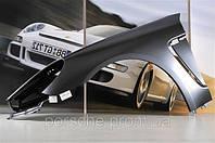 Крыло переднее левое Porsche Panamera, Порше Панамера