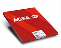 Томографическая пленка Agfa drystar DT1B 35х43 №100