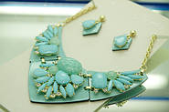 Массивные украшения колье ожерелья в разделе Комплекты бижутерии