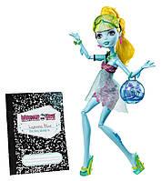 Monster High 13 желаний Lagoona Blue Лагуна Блю Оригинал