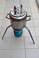 Автоклав бытовой для консервирования походный МАТ-3-07, фото 1