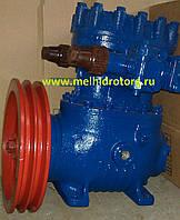 Ремонт компрессора холодильного 1П-10, 1П10-1-02, 1П10-2-02 (Холодильный агрегат ФВ-6 ФВ6)