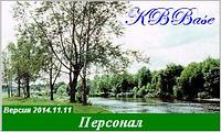 Персонал Пакет «Базовый» (Кандауров Владислав Владимирович)