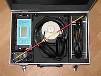 Термо-акустический течеискатель А-10Т