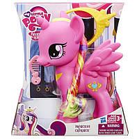 Большая игрушка Принцесса Каденс Мой маленький Пони - Princess Cadance, My Little Pony, 20 CM, Hasbro