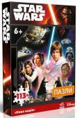 Star Wars: Пазли «Нова надія»  (у) (арт.Л584005У)