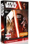 Star Wars: Пазли «Пробудження сили»  (у)… (арт.Л584007У)